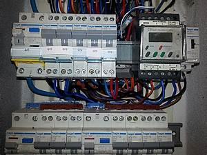 Prise Tableau Electrique : branchement du piloteco hp2 ~ Melissatoandfro.com Idées de Décoration