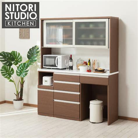 ニトリ キッチン ボード