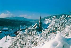Immobilien Frankreich Elsass : die natur vom elsass in frankreich im winter entdecken ~ Lizthompson.info Haus und Dekorationen