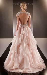 2015 blush pink destination weddings archives weddings With blush pink wedding dress