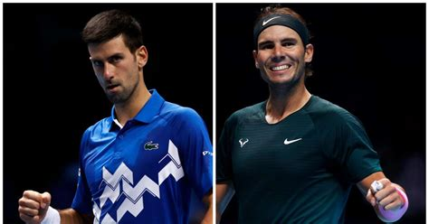 ATP Finals 2020 schedule: Why the odds are against a Novak ...