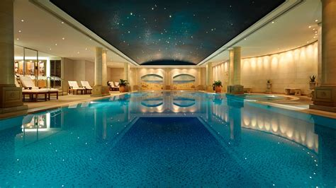 The Day Spa at the Langham Hotel | Health and beauty in ...