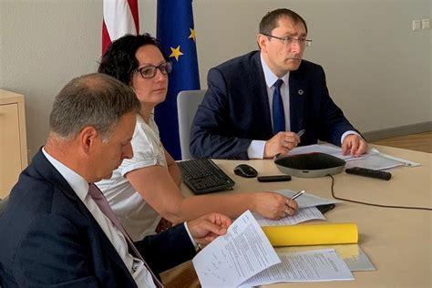 Satiksmes ministrs: Latvijas un Azerbaidžānas ...