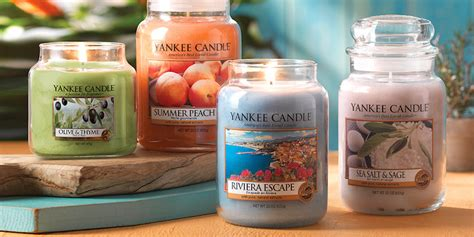 Candele Profumate Yankee by Perch 233 Tutti Comprano Le Yankee Candle Il Post