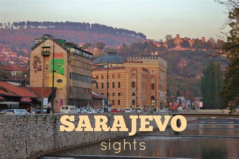 home copper sarajevo sights old town religions landscapes