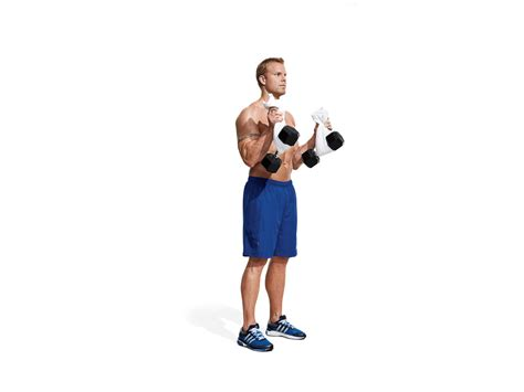 curl towel kettlebell workout muscle tips fitness training