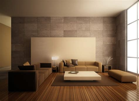 minimalist interior design style  interesting ideas