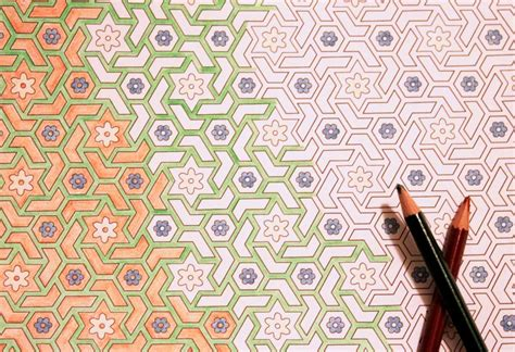 mindfulness and the popularity of adult coloring books
