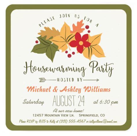invitation templates  housewarming ceremony