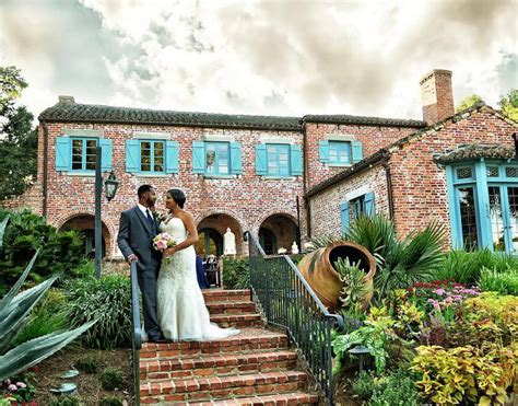 casa feliz historic home venue weddings