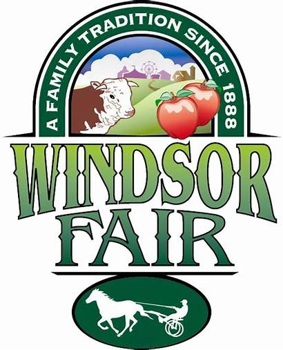 Windsor Fair Events Schedule Local Countdown September