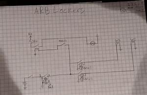 Arb Locker Switch Wiring Question