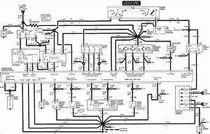 Jeep Grand Wagoneer Turn Signal Wiring Diagram