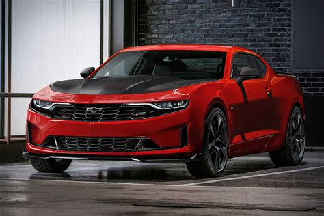 chevrolet camaro sports cars 2019 chevrolet camaro sports car uncrate