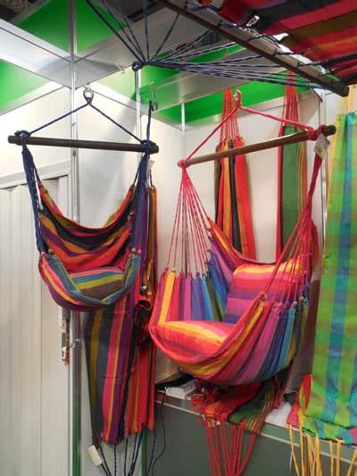 Hammock Ambient by Ambiente Home Furnishings And Accessories Market 2014 In