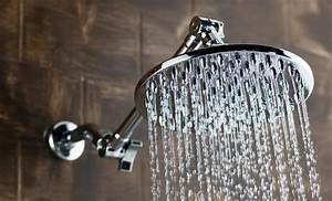 5 Reasons Why You Should Pick Up A New Rain Shower Head