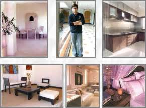 Srk Home Interior Aishwarya Shahrukh Khan House Interior