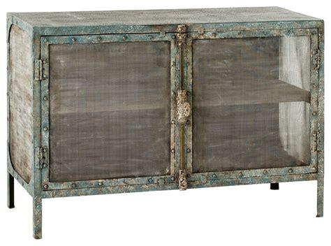 kitchen cabinet shutters arteriors finn cabinet modern buffets and sideboards 2760