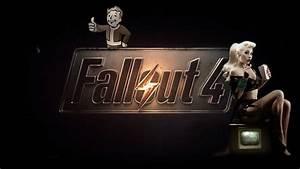 Fallout 4 Wallpaper HD