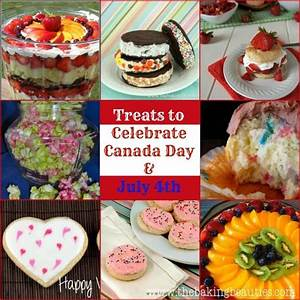 9 Gluten Free Desserts to Celebrate Canada Day and ...