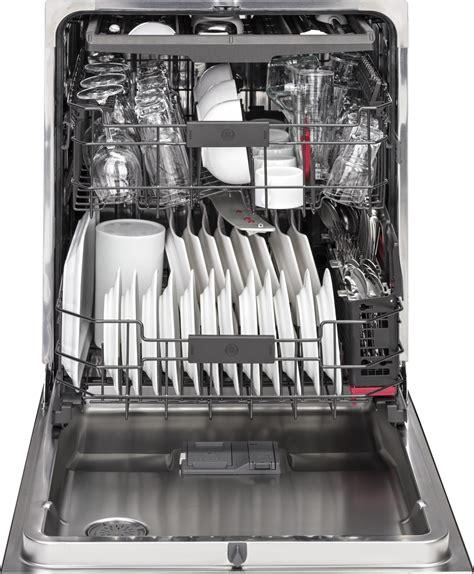 cdtssjss ge cafe  stainless steel built  dishwasher