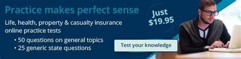 Free online insurance exam practice preparation tests. Wyoming Insurance :: Pearson VUE