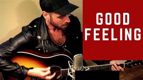 Good Feeling (cover)