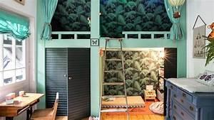 Kinderzimmer Ideen Junge : einrichtung kinderzimmer junge ~ Frokenaadalensverden.com Haus und Dekorationen