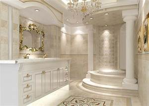 28 Stunningly Luxurious Bathroom Designs - Page 2 of 6