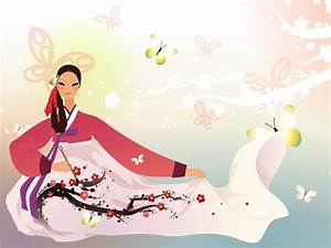 Korean Wallpaper (48 Wallpapers) – Adorable Wallpapers