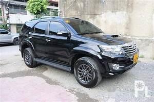 Toyota Fortuner 2014 For Sale In Iloilo City  Western