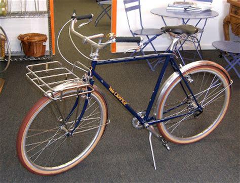 velo orange porteur rack the velo orange happy bastille day