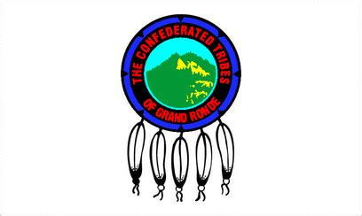 Confederated Tribes of the Grand Ronde Community of Oregon ...