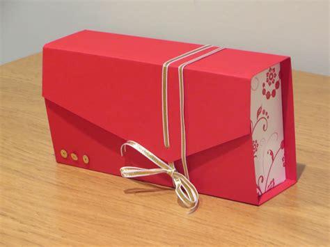 gift box craftycarolinecreates clutch bag gift box tutorial using flowering flourishes by stin up