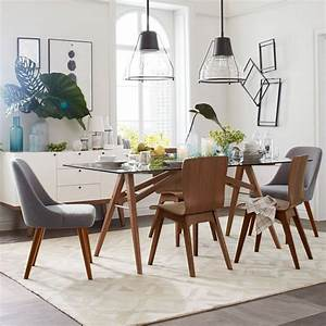 Modern Wood Bowl Chairs See 18 Eclectic Dining Rooms With Boho Style