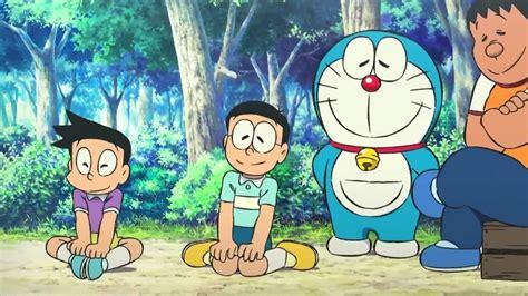 New Doraemon Episodes Cowboy Nobita In Hindi
