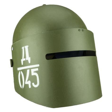 """Helmet """"Maska-1"""" Tachanka Edition"""