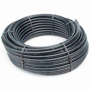 Tuyau Polyéthylène 25 100m : tuyau semi rigide haute densit bande bleue 25 en 100m ~ Dailycaller-alerts.com Idées de Décoration