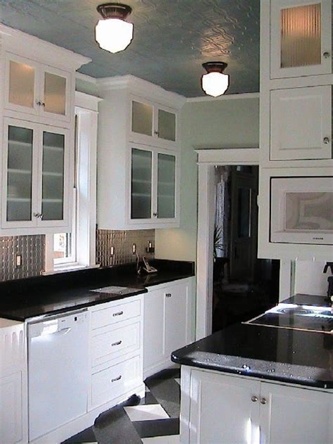 Best Countertops For White Cabinets  Ideas And Tips Of