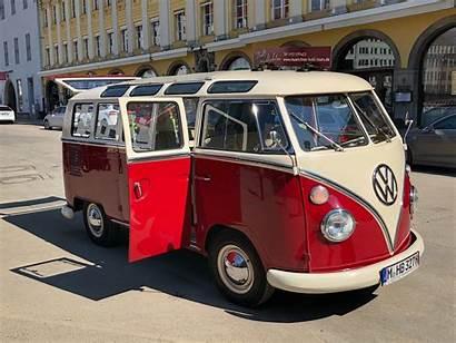 Vw Bus Samba Wallpapers Background Van Dreamstime