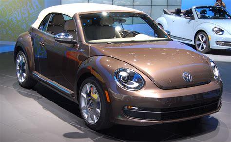 beetle convertibles  retro