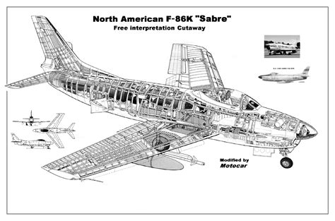 Model Airplane Engine Diagram by 7 Cutaway Drawing Aircraft Engine For Free On