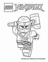 Ninjago Coloring Lego Cole Ausmalbilder Movie Ninja Lloyd Jay Zane Kostenlos Beste Das Malvorlage Bild Zum Ausmalen Colouring Inspirierend Kleurplaat sketch template
