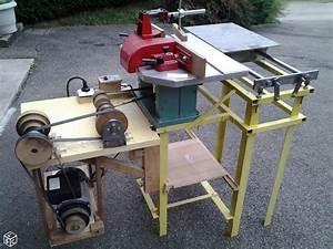 Machine A Bois Kity : qui poss de une petite machine bois kity page 4 ~ Dailycaller-alerts.com Idées de Décoration