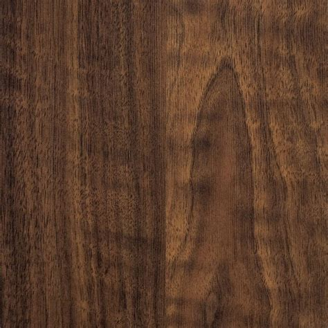 trafficmaster glueless laminate flooring trafficmaster bay walnut laminate flooring 5 in x