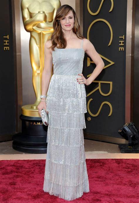 Jennifer Garner Oscar Dress