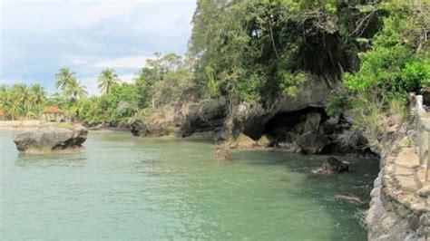liburan spontan  anyer  daftar pantainya