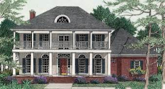 Plantation Style House Plans by Southern Plantation Style Home Plans House Plans