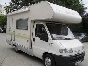 Fiat Ducato Fiche Technique Camping Car : troc echange fiat ducato 1 9 dt camping car carioca 20 sur france ~ Maxctalentgroup.com Avis de Voitures