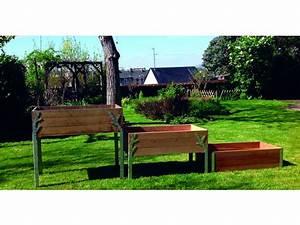 Bac Potager Pas Cher : jardiniere potager j2 contact naturalignum ~ Melissatoandfro.com Idées de Décoration